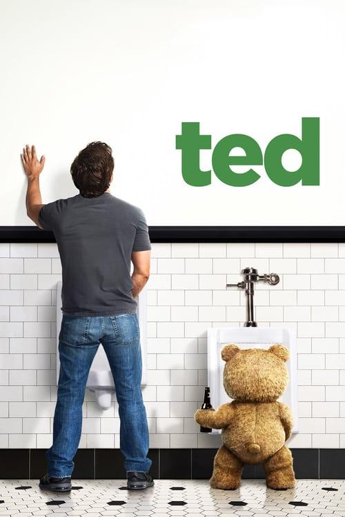 ดูหนังออนไลน์ฟรี Ted 1 (2012) เท็ด หมีไม่แอ๊บ แสบได้อีก