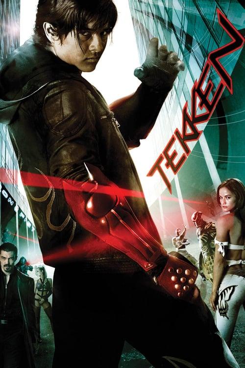 ดูหนังออนไลน์ฟรี Tekken (2010) เทคเค่น ศึกราชันย์กำปั้นเหล็ก