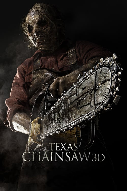 ดูหนังออนไลน์ฟรี Texas Chainsaw 3D (2013) สิงหาต้องสับ 3D