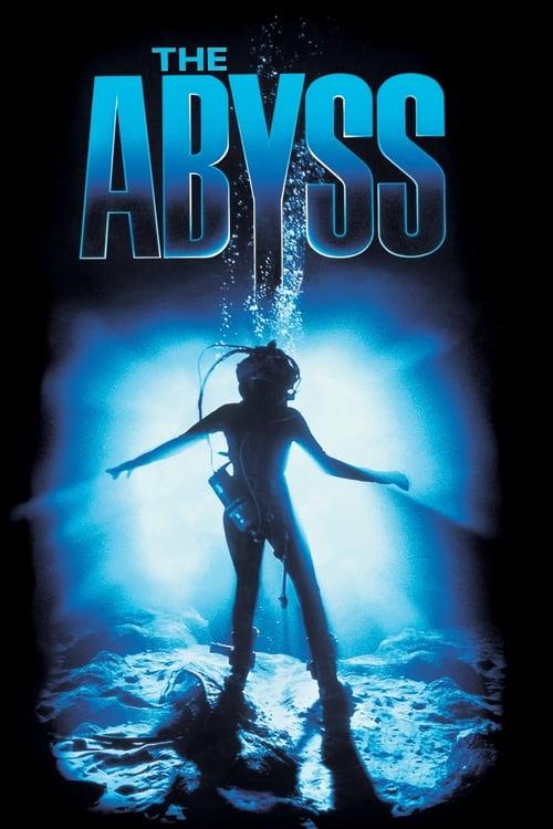 ดูหนังออนไลน์ฟรี The Abyss (1989) ดิ่งขั้วมฤตยู
