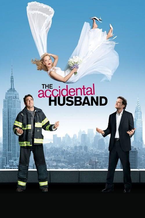 ดูหนังออนไลน์ฟรี The Accidental Husband (2008) คุณผัวสายฟ้าแลบ