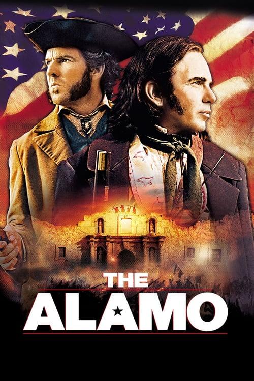 ดูหนังออนไลน์ฟรี The Alamo (2004) ศึกอลาโม่ สมรภูมิกู้แผ่นดิน