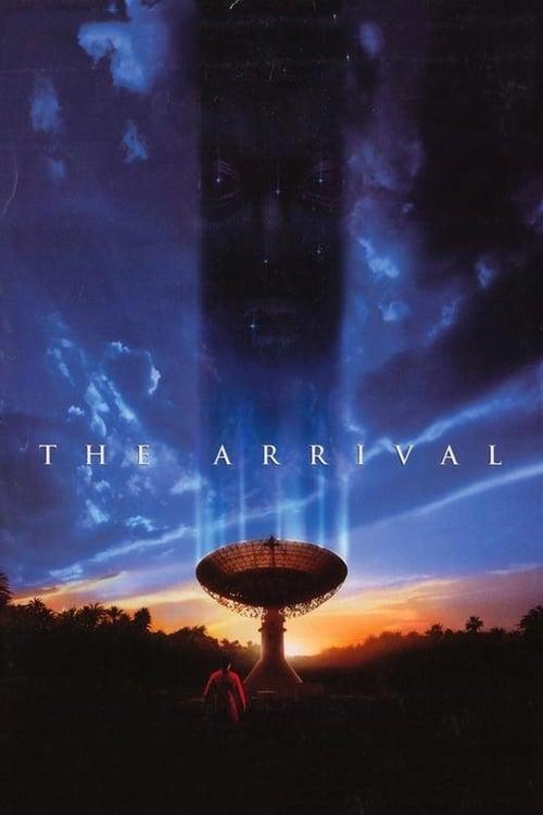 ดูหนังออนไลน์ฟรี The Arrival (1996) สงครามแอบยึดโลก
