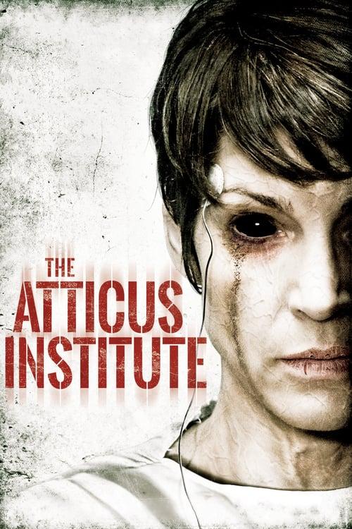 ดูหนังออนไลน์ฟรี The Atticus Institute (2015) วิญญาณหลอน เฮี้ยนสุดนรก (ซับไทย)
