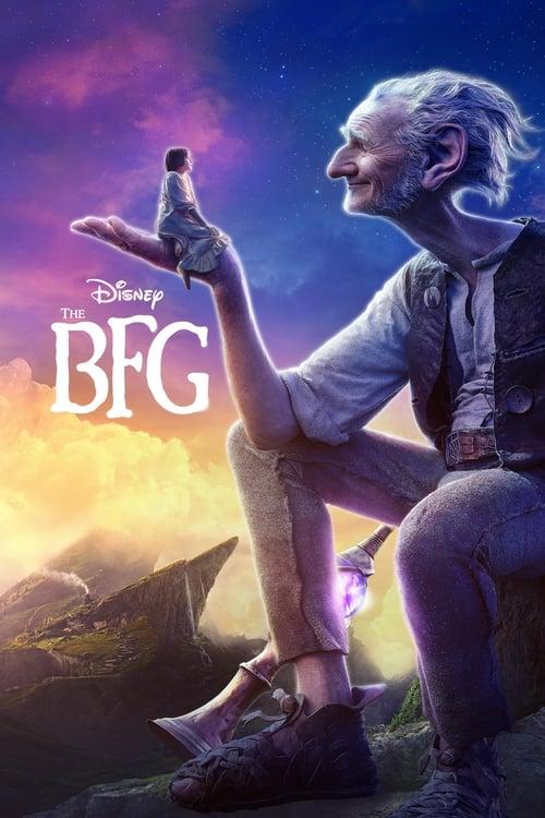 ดูหนังออนไลน์ฟรี The BFG (2016) เดอะ บีเอฟจี ยักษ์ใหญ่หัวใจหล่อ