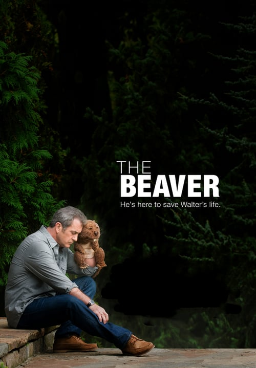 ดูหนังออนไลน์ฟรี The Beaver (2011) ผู้ชายมหากาฬ หัวใจล้มลุก
