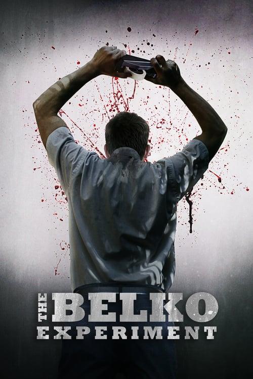 ดูหนังออนไลน์ฟรี The Belko Experiment (2016) ปฏิบัติการ พนักงานดีเดือด