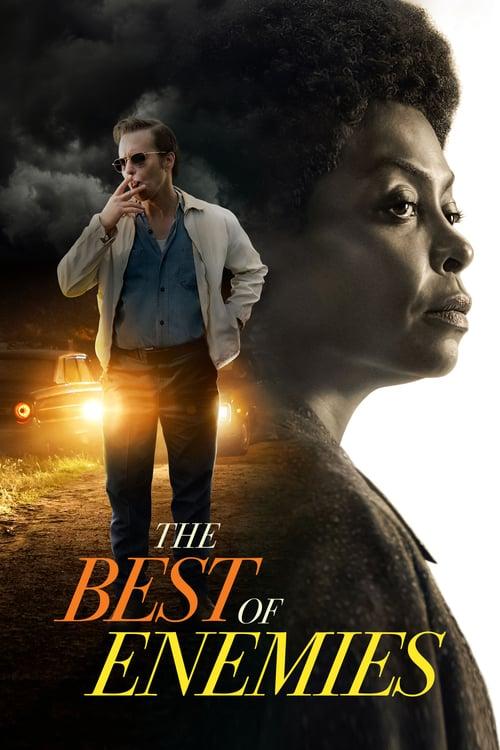 ดูหนังออนไลน์ฟรี The Best of Enemies (2019) ศัตรูที่ดีที่สุด (ซับไทย)