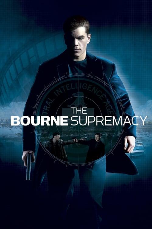 ดูหนังออนไลน์ฟรี The Bourne Supremacy (2004) สุดยอดเกมล่าจารชน