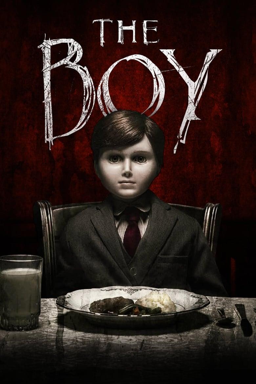 ดูหนังออนไลน์ฟรี The Boy (2016) ตุ๊กตาซ่อนผี