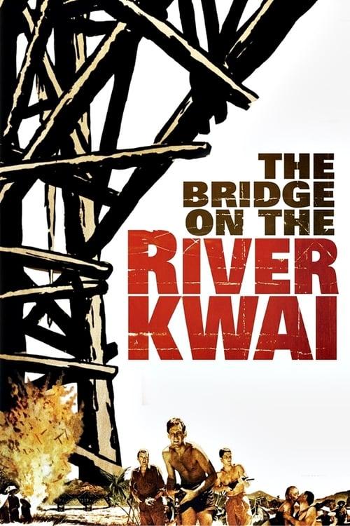 ดูหนังออนไลน์ฟรี The Bridge On The River Kwai (1957) เดอะบริดจ์ออนเดอะริเวอร์แคว