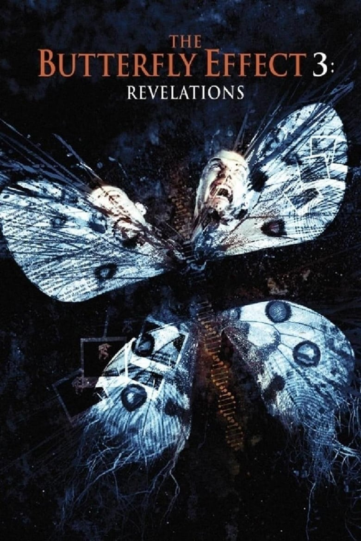 ดูหนังออนไลน์ฟรี The Butterfly Effect 3 Revelations (2009) เปลี่ยนตาย…ไม่ให้ตาย ภาค 3