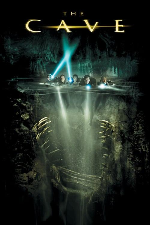 ดูหนังออนไลน์ฟรี The Cave (2005) ถ้ำอสูรสังหาร