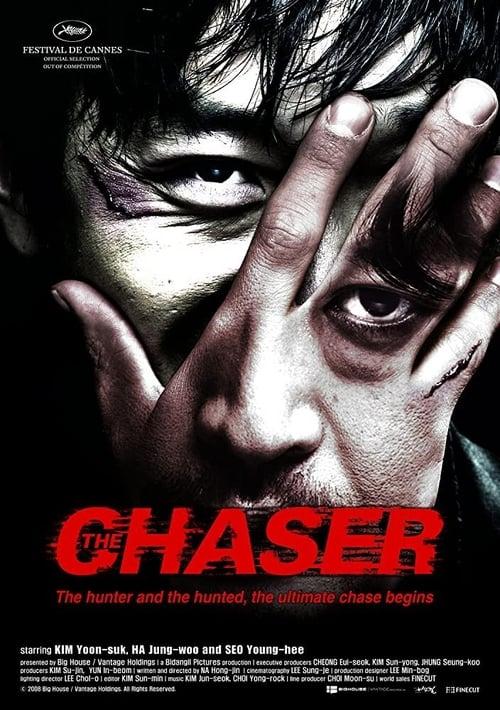 ดูหนังออนไลน์ฟรี The Chaser (2008) โหด ดิบ ไล่ ล่า