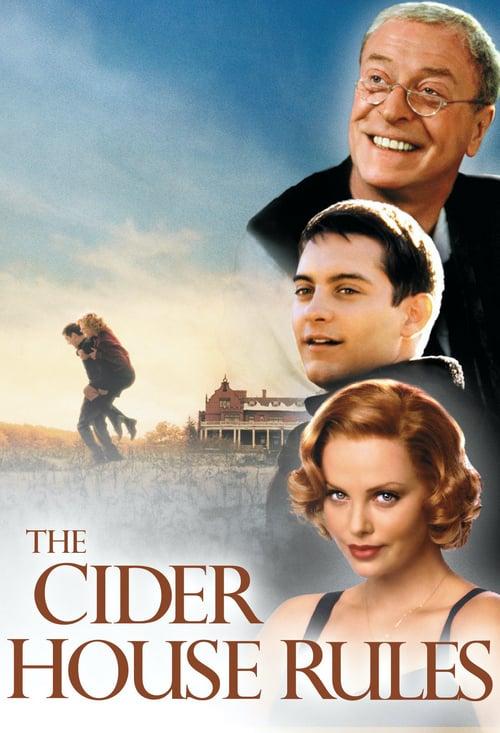 ดูหนังออนไลน์ฟรี The Cider House Rules (1999) ผิดหรือถูก…ใครคือคนกำหนด