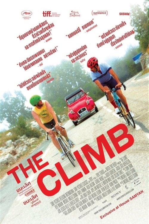 ดูหนังออนไลน์ฟรี The Climb (2020) เพื่อนซี้มีไว้ถีบ