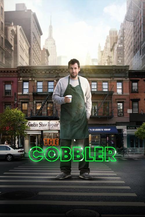 ดูหนังออนไลน์ฟรี The Cobbler (2014) เดอะ คอบเบลอร์