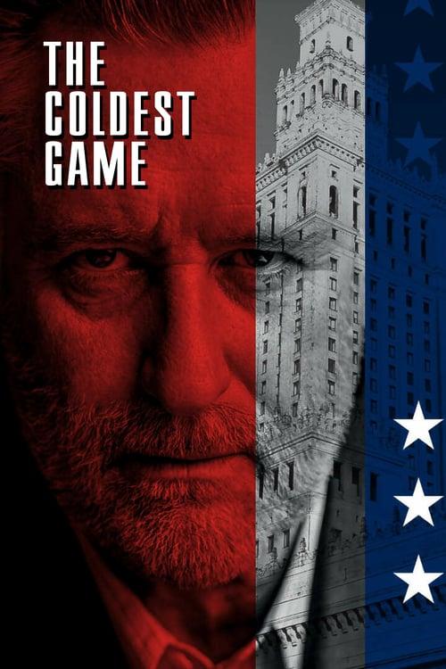 ดูหนังออนไลน์ฟรี The Coldest Game (2020) เกมลับสงครามเย็น [ซับไทย]
