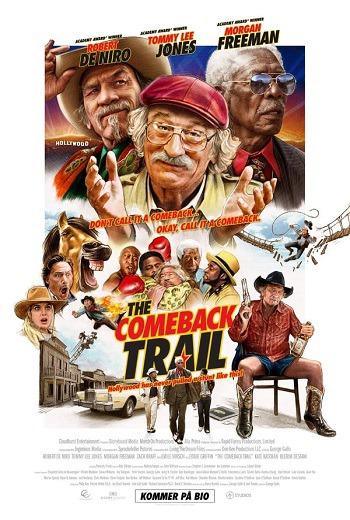 ดูหนังออนไลน์ฟรี The Comeback Trail (2020)