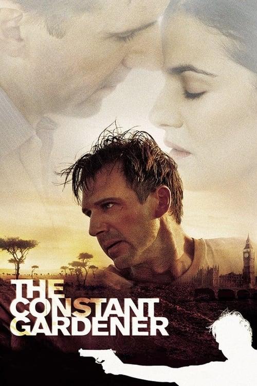 ดูหนังออนไลน์ฟรี The Constant Gardener (2005) ขอพลิกโลก พิสูจน์เธอ