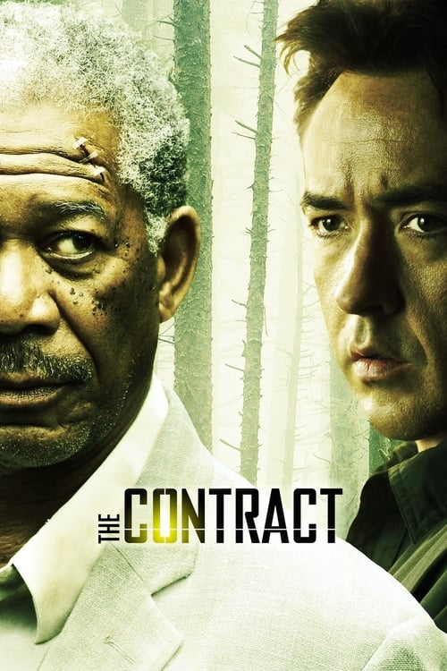 ดูหนังออนไลน์ฟรี The Contract (2006)