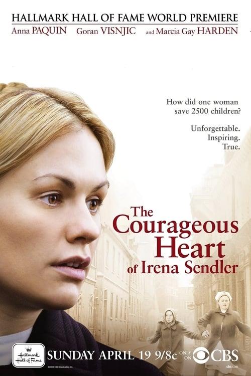 ดูหนังออนไลน์ฟรี The Courageous Heart of Irena Sendler (2009)