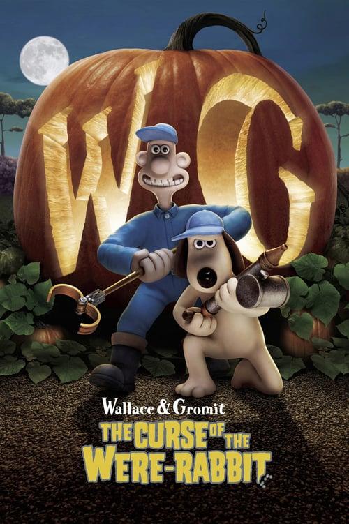 ดูหนังออนไลน์ฟรี The Curse of the Were-Rabbit (2005) กู้วิกฤตป่วน สวนผักชุลมุน