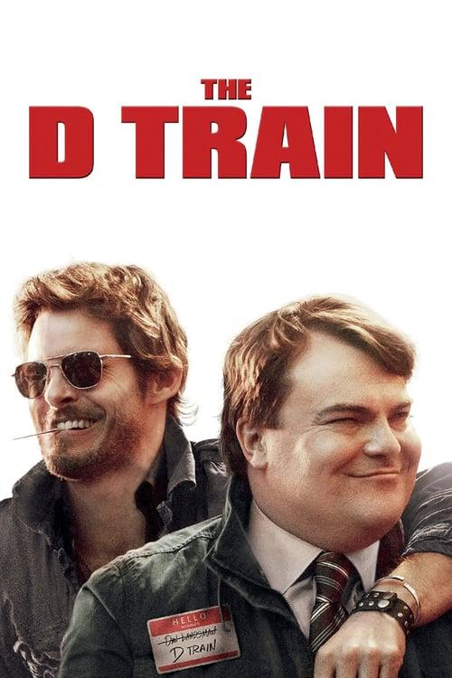ดูหนังออนไลน์ฟรี The D Train (2015) คู่ซี้คืนสู่เหย้า