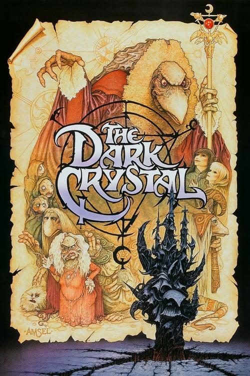 ดูหนังออนไลน์ฟรี The Dark Crystal (1982) อภินิหารแก้วผลึก