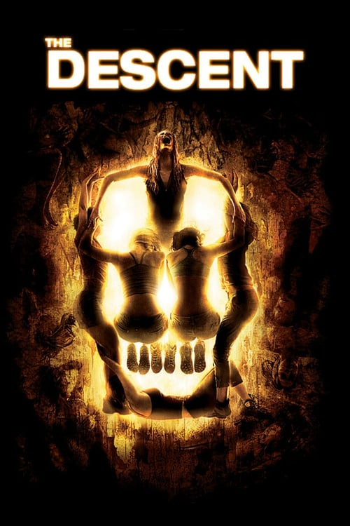 ดูหนังออนไลน์ฟรี The Descent 1 (2005) หวีดมฤตยูขย้ำโลก 1