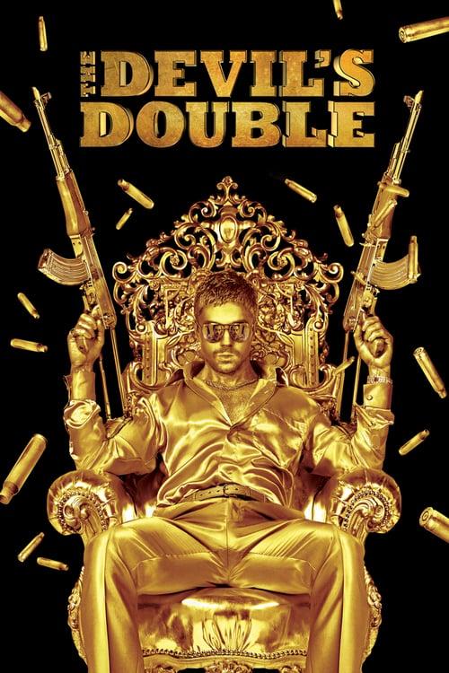 ดูหนังออนไลน์ฟรี The Devils Double (2011) เหมี้ยมซ้อนเหมี้ยม