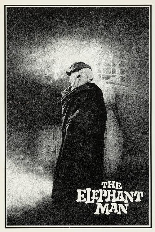 ดูหนังออนไลน์ฟรี The Elephant Man (1980) มนุษย์ช้าง (ซับไทย)