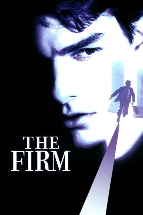 ดูหนังออนไลน์ฟรี The Firm (1993) องค์กรซ่อนเงื่อน (ซับไทย)