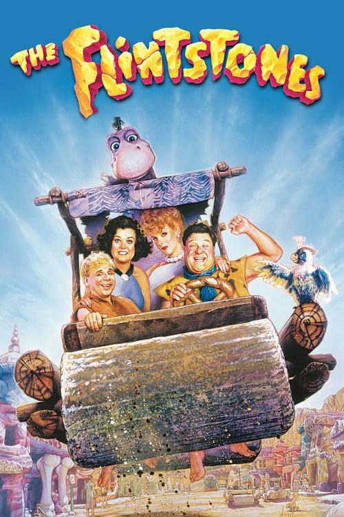 ดูหนังออนไลน์ฟรี The Flintstones (1994) มนุษย์หินฟลิ้นท์สโตน