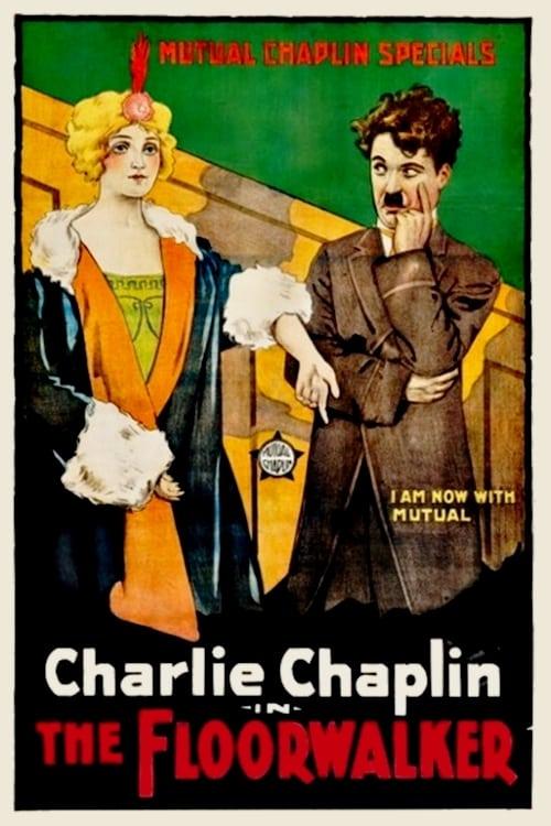 ดูหนังออนไลน์ฟรี The Floorwalker (1916) กรรมไผกรรมมัน ชาร์ลี แชปลิน พากย์อีสาน