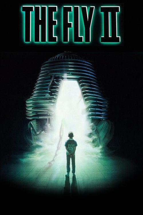 ดูหนังออนไลน์ฟรี The Fly 2 (1989) ไอ้แมลงวัน 2 สยองพันธุ์ผสม
