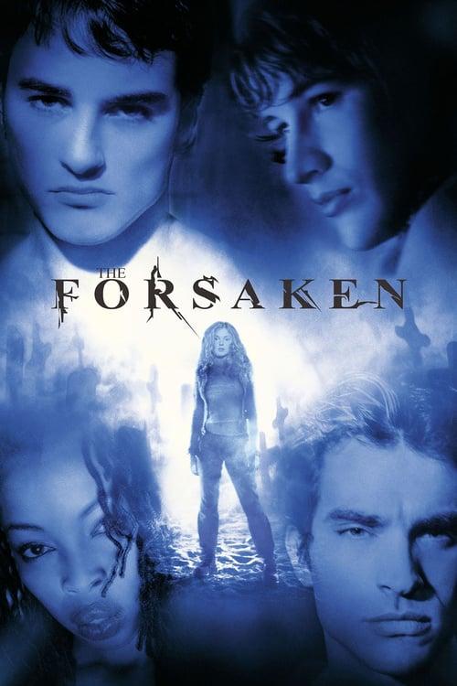 ดูหนังออนไลน์ฟรี The Forsaken (2001) แก๊งนรกพันธุ์ลืมตาย