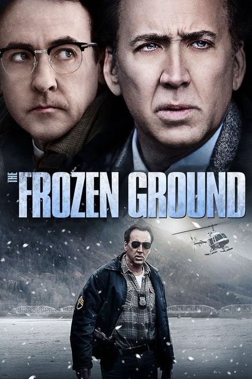 ดูหนังออนไลน์ฟรี The Frozen Ground (2013) พลิกแผ่นดินล่าอำมหิต