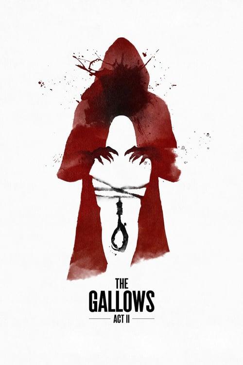 ดูหนังออนไลน์ฟรี The Gallows Act II (2019) ซับไทย