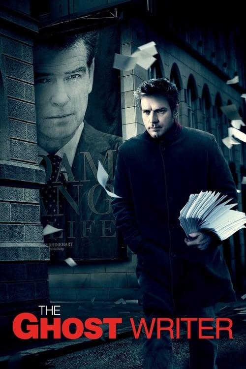 ดูหนังออนไลน์ฟรี The Ghost Writer (2010) พลิกปริศนา สภาซ่อนเงื่อน