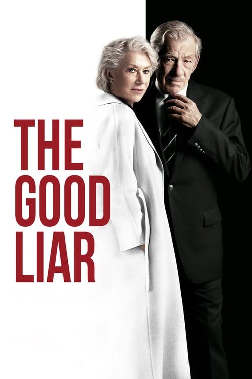 ดูหนังออนไลน์ฟรี The Good Liar (2019) เกมลวง ซ้อนนรก (ซับไทย)