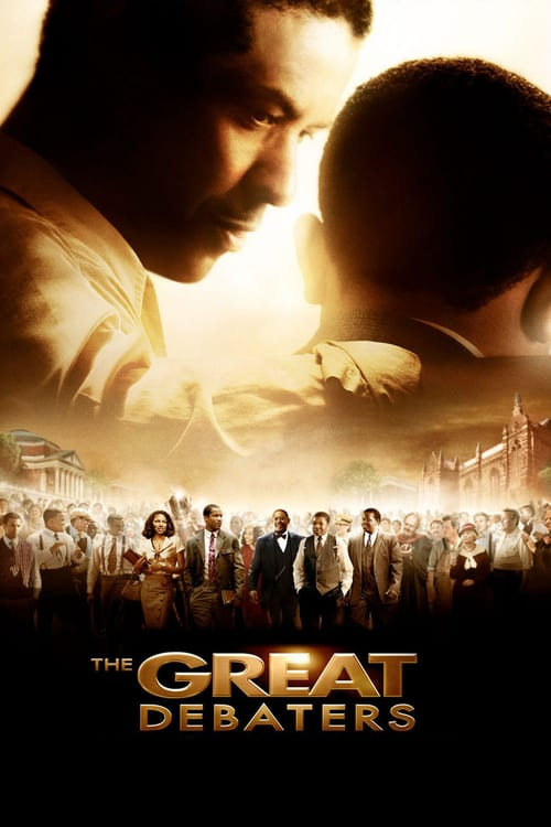ดูหนังออนไลน์ฟรี The Great Debaters (2007)