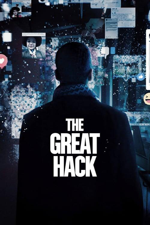 ดูหนังออนไลน์ฟรี The Great Hack (2019) แฮ็กสนั่นโลก