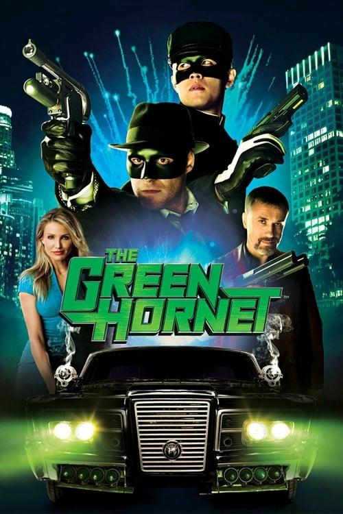 ดูหนังออนไลน์ฟรี The Green Hornet (2011) หน้ากากแตนอาละวาด