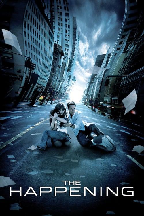 ดูหนังออนไลน์ฟรี The Happening (2008) วิบัติการณ์สยองโลก