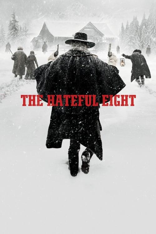 ดูหนังออนไลน์ฟรี The Hateful Eight (2015) 8 พิโรธ โกรธแล้วฆ่า