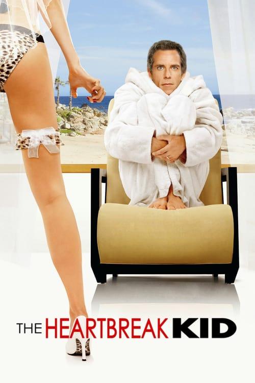 ดูหนังออนไลน์ฟรี The Heartbreak Kid (2007) แต่งแล้วชิ่ง มาปิ๊งรักแท้