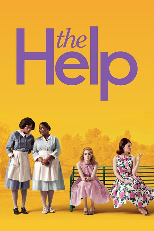 ดูหนังออนไลน์ฟรี The Help (2011) คุณนายตัวดี สาวใช้ตัวดำ