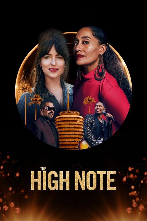 ดูหนังออนไลน์ The High Note (2020) ไต่โน้ตหัวใจตามฝัน
