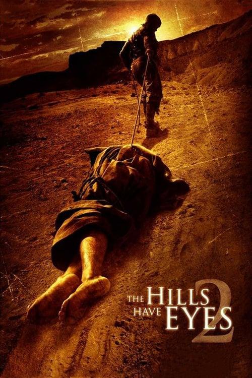 ดูหนังออนไลน์ฟรี The Hills Have Eyes 2 (2007) โชคดีที่ตายก่อน 2